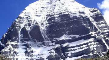 Mount Kailash Yatra by Flight